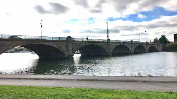 The Battle of Cobden Bridge