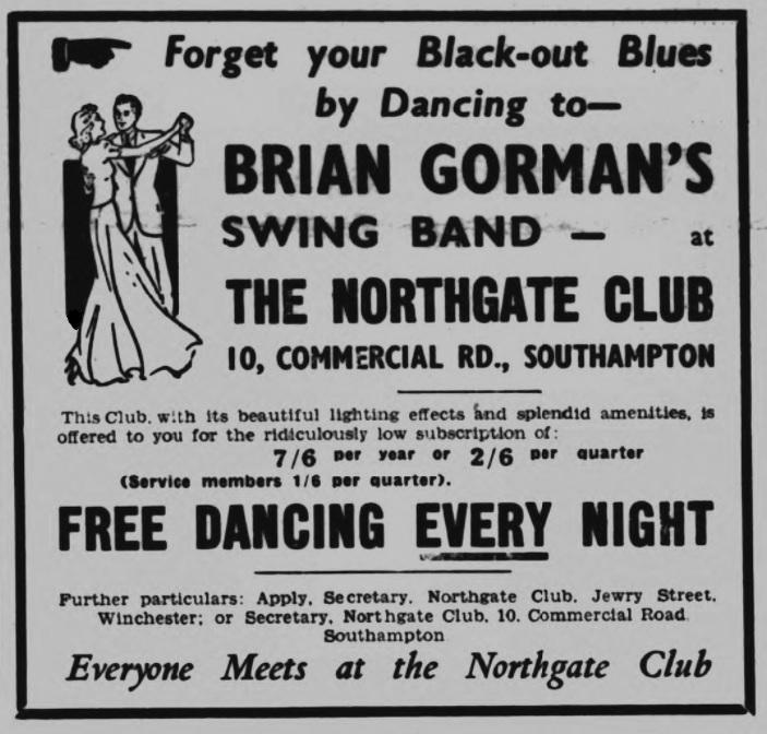 Hampshire Advertiser, 29 June 1940.
