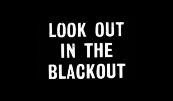 Southampton's Blackout